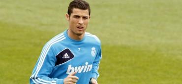 El Real Madrid sigue mirando con preocupación el estado físico de Cristiano Ronaldo