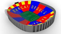 Habrá mosaico ante el Bayern