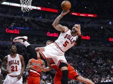 Boozer y Deng dan la segunda victoria de la serie a los Bulls
