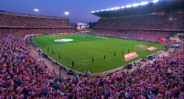 El Vicente Calderón se llenará mañana en el derbi entre Atlético y Real Madrid