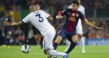 Cesc Fábregas afirma que el clásico español definirá al campeón de Europa