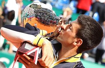 Djokovic destrona a Nadal en Montecarlo