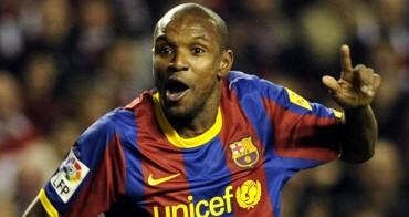 """Abidal: """"Quiero seguir con el FC Barcelona"""""""