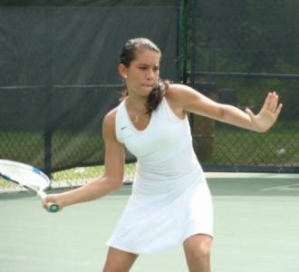 El tenis hondureño se hizo sentir en la XVI edición del Conteca 2013
