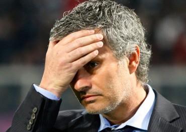 """Mourinho: """"Ganó el mejor"""""""