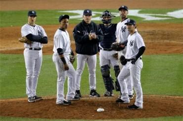 Yankees entra en buena racha