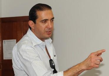 "Pedro Atala: ""No queremos cometer errores"""