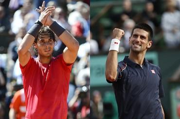 Djokovic por su revancha ante Nadal en final de Montecarlo