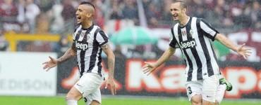 El Juventus hace los deberes y está a un punto del título