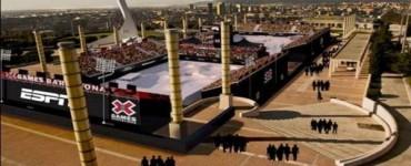 Se anuncia la primera lista de atletas invitados a los X Games Barcelona 2013
