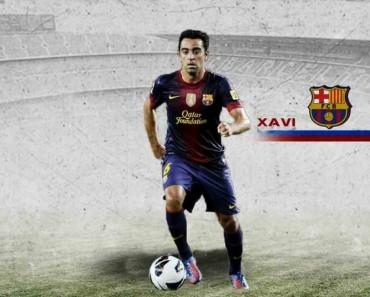 El Barça necesitará hoy al mejor Xavi