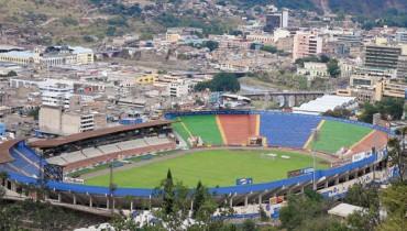 El Estadio Nacional vestirá todas sus galas ante Jamaica