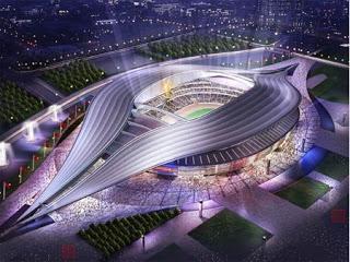Los 10 Estadios de Fútbol con más Capacidad del Mundo