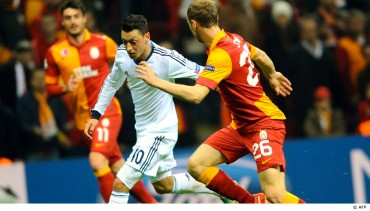 Liga de Campeones – Galatasaray vrs Real Madrid
