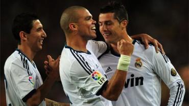 Madrid gana pero lejos del líder Barcelona