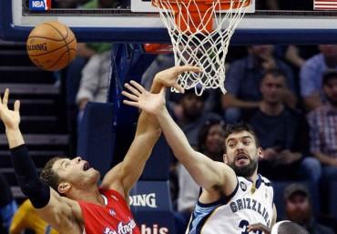 "NBA: ""Me sorprende que me vean como un gran defensor"" Marc Gasol"