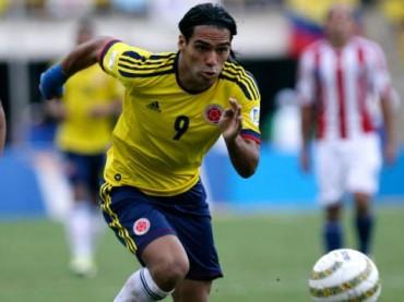Radamel Falcao: Colombia está viva a pesar de la derrota