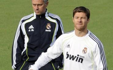 Mourinho quiere a Xabi Alonso en el Chelsea