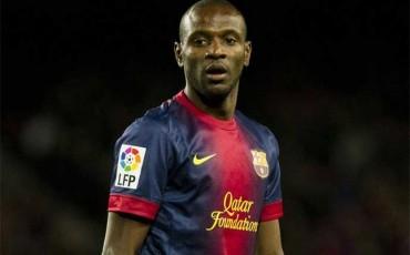 El Barça no le renovará contrato Abidal