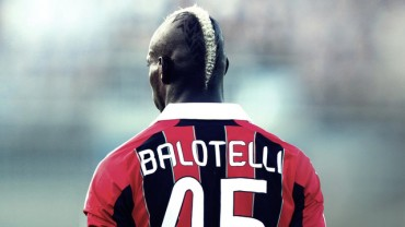 Acusan a Mario Balotelli de vender droga