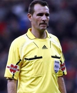 Clos Gómez pitara la final de la Copa del Rey