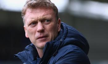 El Manchester United confirmó a David Moyes como entrenador