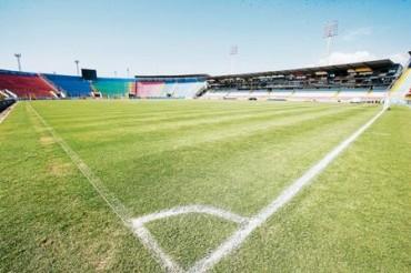 Ni aficionados del Olimpia ni del Real Sociedad pueden ingresar a sol sur