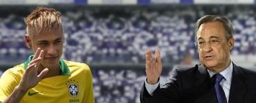 El Madrid está dispuesto a pagar 120 millones por Neymar