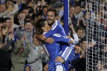 Chelsea derrotó al Manchester United en Old Trafford