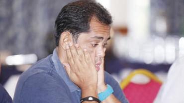 """Rolando Peña: """"Marathón llegó a sus límites en lo económico"""""""