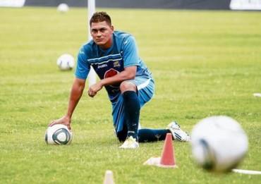 """Adán Ramírez: """"Mi salida de Motagua fue una sorpresa"""""""