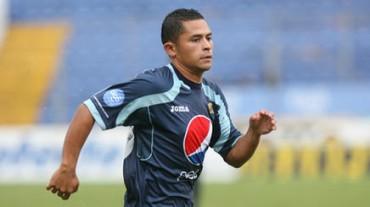 El volante zurdo Omar Elvir renovó contrato por dos años