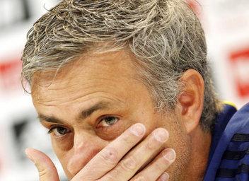 "Mourinho: ""Diego López me gusta más como portero que Iker"""