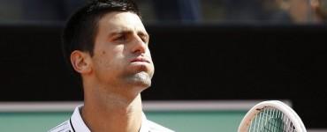 Berdych elimina a Djokovic