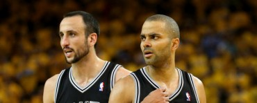 San Antonio elimina a los Warriors