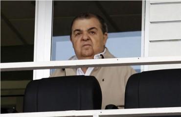 "Ferrari: ""La gente del Olimpia hizo mal"""