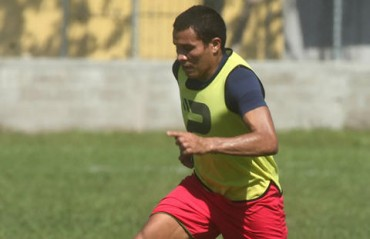 Rambo de León sera titular ante Olimpia el Domingo