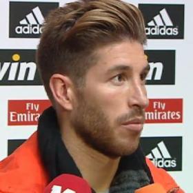 """Sergio Ramos: """"Creo que Ancelotti sería un gran técnico para el Madrid"""""""