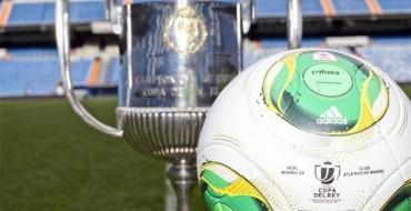Hoy Final de Copa Real Madrid- Atlético de Madrid