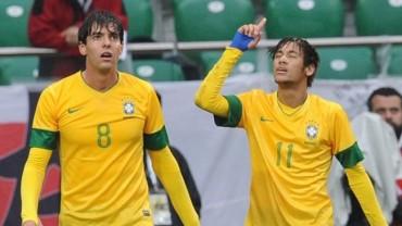 Brasil-Inglaterra sí se juega