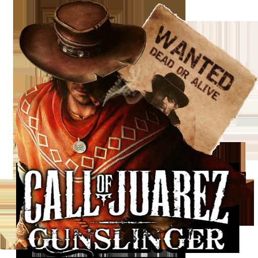 CALL OF JUAREZ GUNSLINGER Call-of-juarez-gunslinger