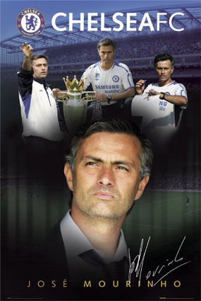 José Mourinho se declara listo para retomar su historia de amor con el Chelsea
