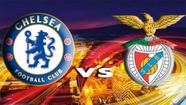 Chelsea y Benfica  la final de la Europa League