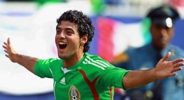 Afición mexicana a ha pedido a gritos Carlos Vela