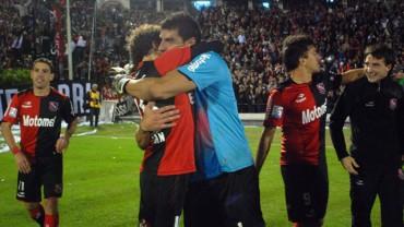 Newell's se corona campeón en Argentina