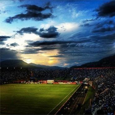"""Alfredo Hawit: """"Un 90% que se juega Honduras-Panamá en Tegucigalapa"""""""