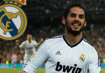 Real Madrid ficha a Isco por 33 millones de Euros
