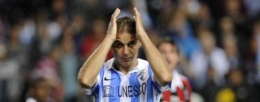 El TAS deja al Málaga fuera de Europa