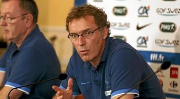 Laurent Blanc nuevo entrenador del PSG