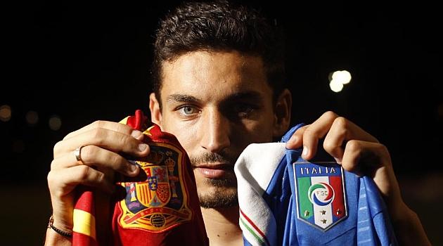 España e Italia se miden en semifinales de la Copa Confederaciones